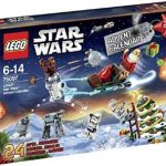 Lego Advent Calendar - Star Wars & More!